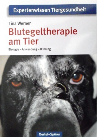 Werner: Blutegeltherapie am Tier